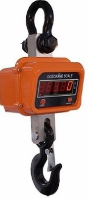 Crane Weighing Scales
