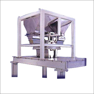 Hopper-Tank-Weighing-system